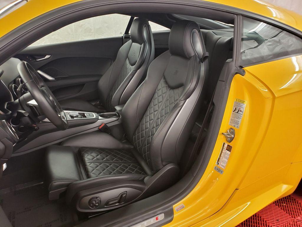 2016 Audi TTS 2dr Coupe S tronic quattro 2.0T - 18210817 - 8