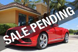 2016 Bentley Continental GT - SCBGJ3ZA1GC051253