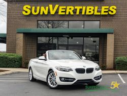 2016 BMW 2 Series - WBA1K9C53GV321616