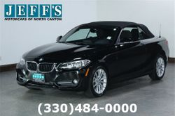 2016 BMW 2 Series - WBA1L9C55GV325471