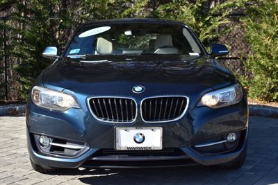 2016 BMW 2 Series 228i xDrive Coupe - Click to see full-size photo viewer