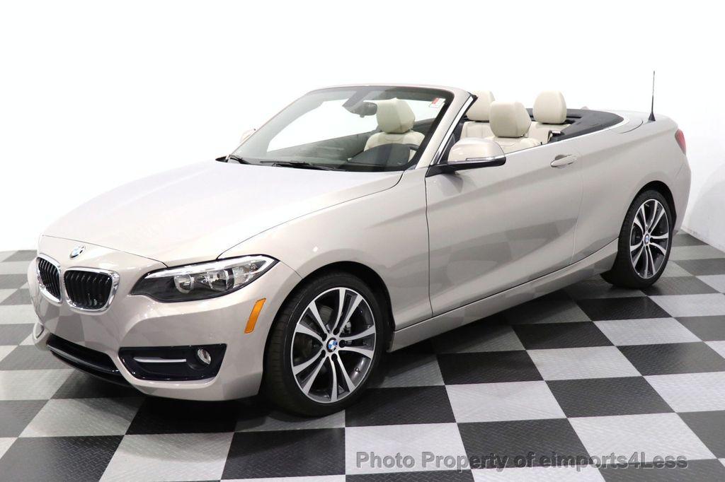 2016 BMW 2 Series CERTIFIED 228i Sport Line PREMIUM NAV CAMERA - 18561270 - 13