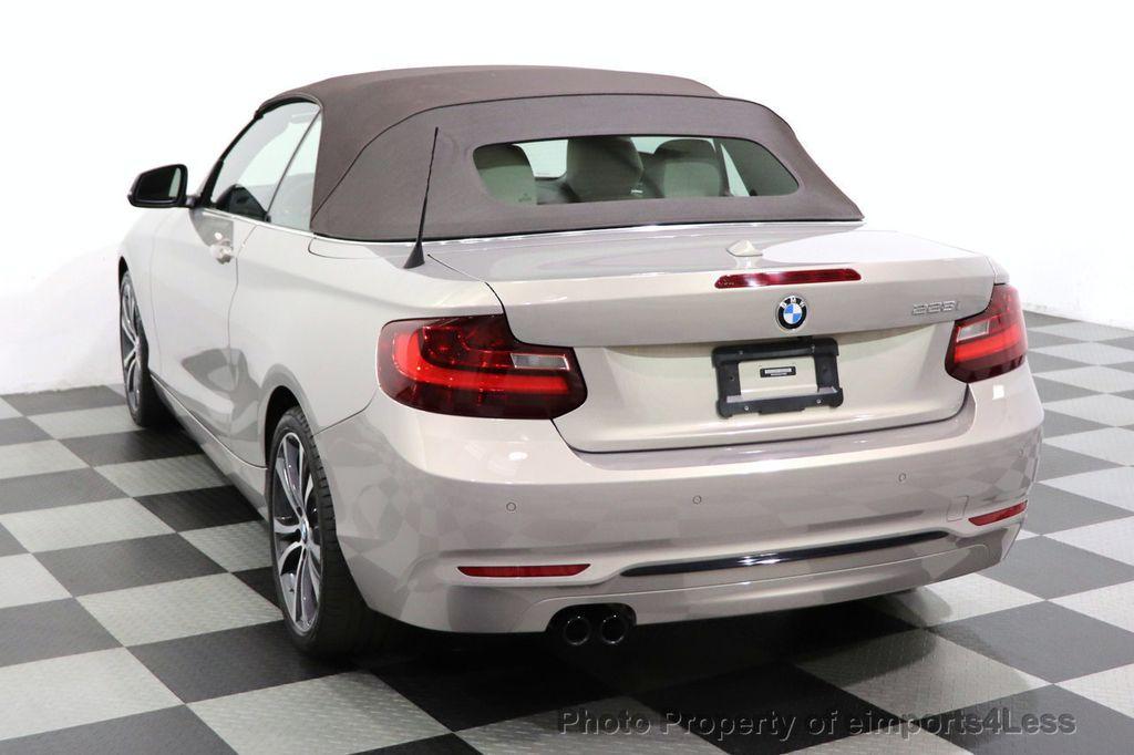 2016 BMW 2 Series CERTIFIED 228i Sport Line PREMIUM NAV CAMERA - 18561270 - 15