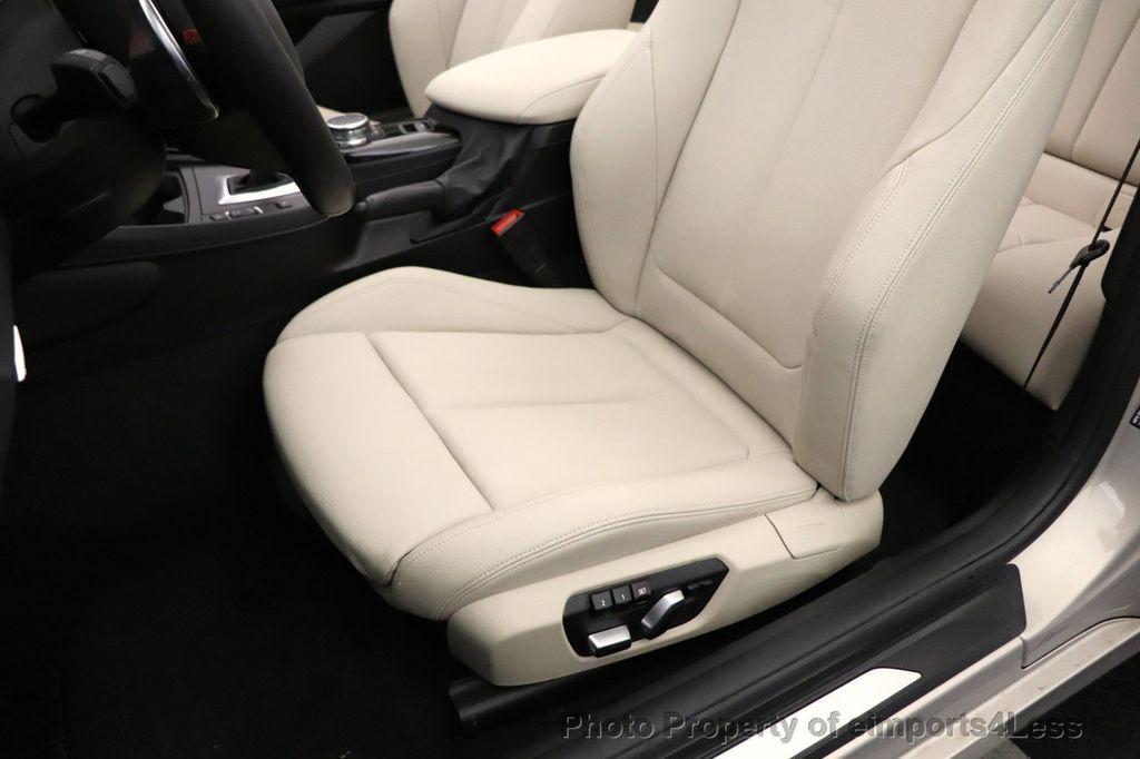 2016 BMW 2 Series CERTIFIED 228i Sport Line PREMIUM NAV CAMERA - 18561270 - 22