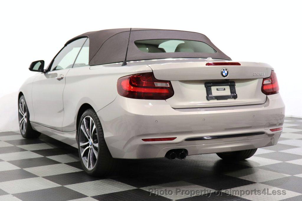 2016 BMW 2 Series CERTIFIED 228i Sport Line PREMIUM NAV CAMERA - 18561270 - 2