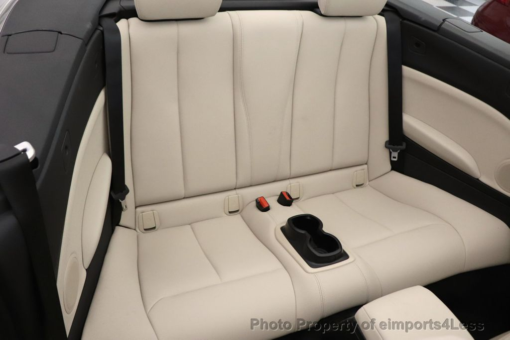 2016 BMW 2 Series CERTIFIED 228i Sport Line PREMIUM NAV CAMERA - 18561270 - 35