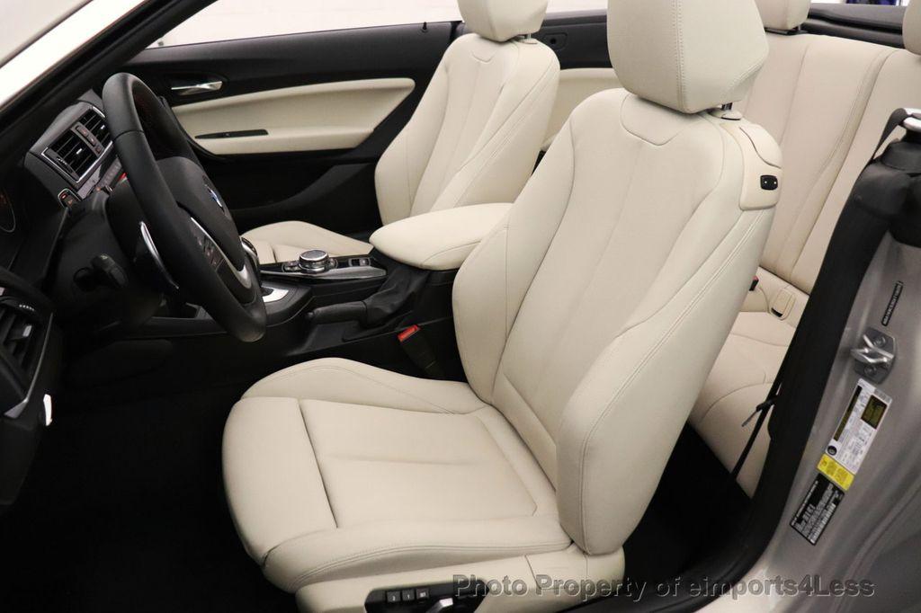 2016 BMW 2 Series CERTIFIED 228i Sport Line PREMIUM NAV CAMERA - 18561270 - 36