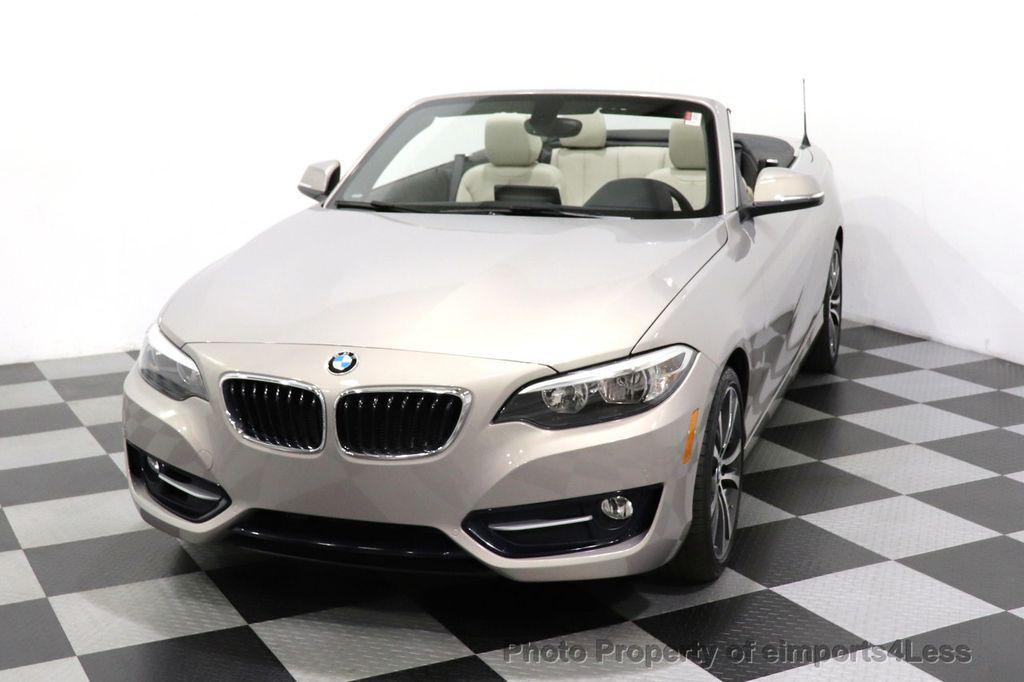 2016 BMW 2 Series CERTIFIED 228i Sport Line PREMIUM NAV CAMERA - 18561270 - 42