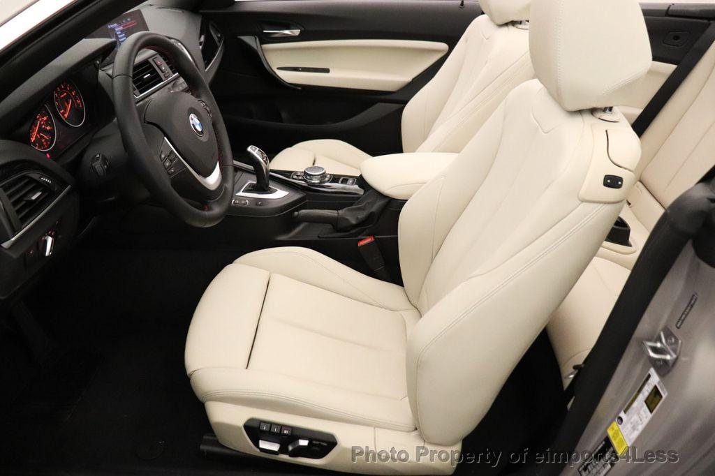 2016 BMW 2 Series CERTIFIED 228i Sport Line PREMIUM NAV CAMERA - 18561270 - 46