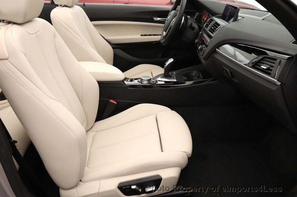 2016 BMW 2 Series CERTIFIED 228i Sport Line PREMIUM NAV CAMERA - 18561270 - 47