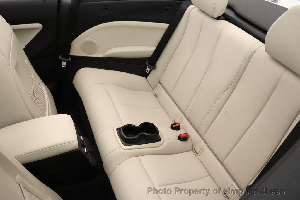 2016 BMW 2 Series CERTIFIED 228i Sport Line PREMIUM NAV CAMERA - 18561270 - 48