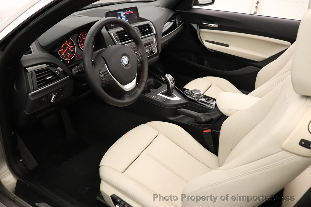 2016 BMW 2 Series CERTIFIED 228i Sport Line PREMIUM NAV CAMERA - 18561270 - 5