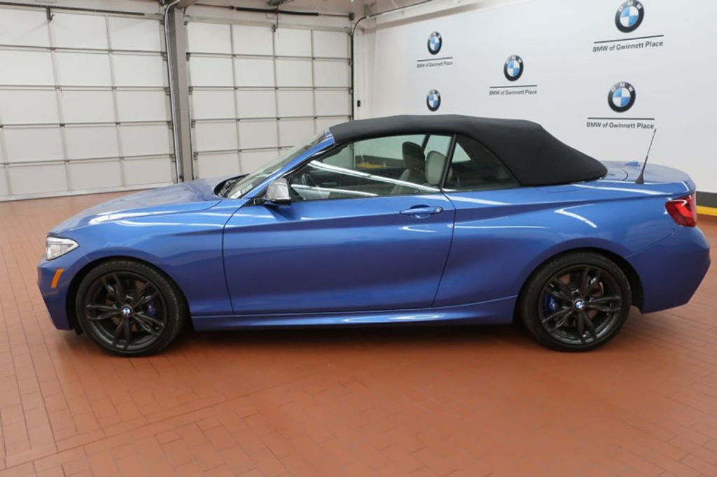 2016 BMW 2 Series M235i xDrive - 16855091 - 1
