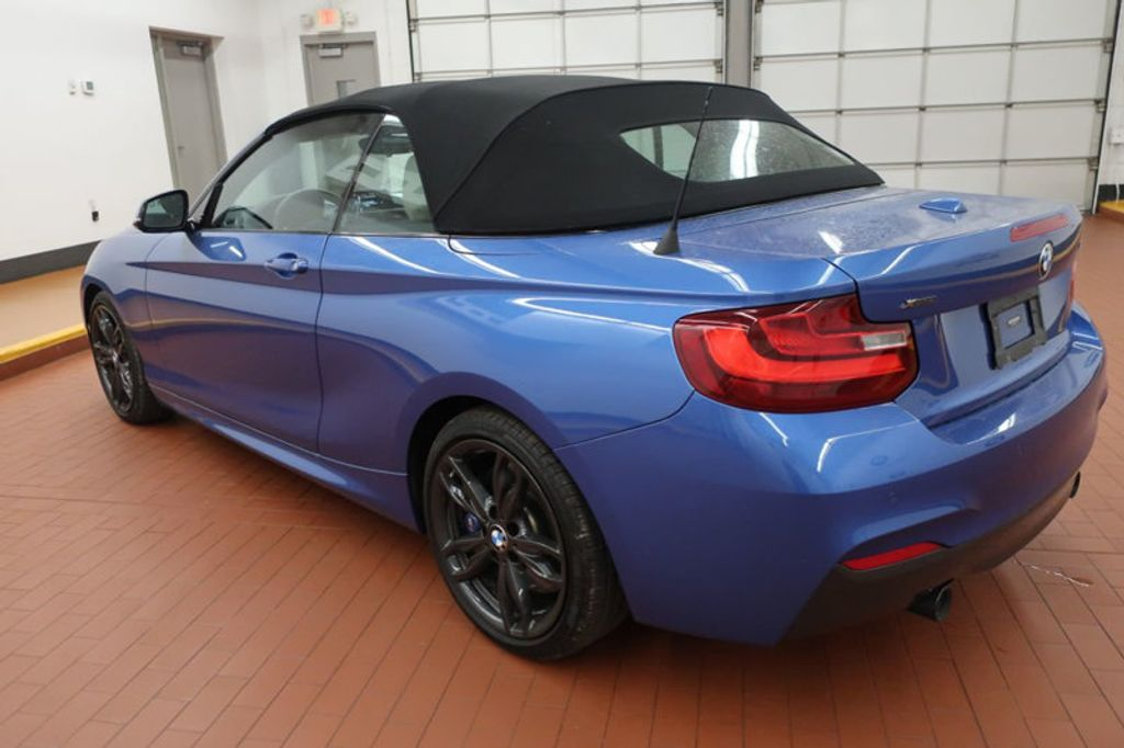 2016 BMW 2 Series M235i xDrive - 16855091 - 2