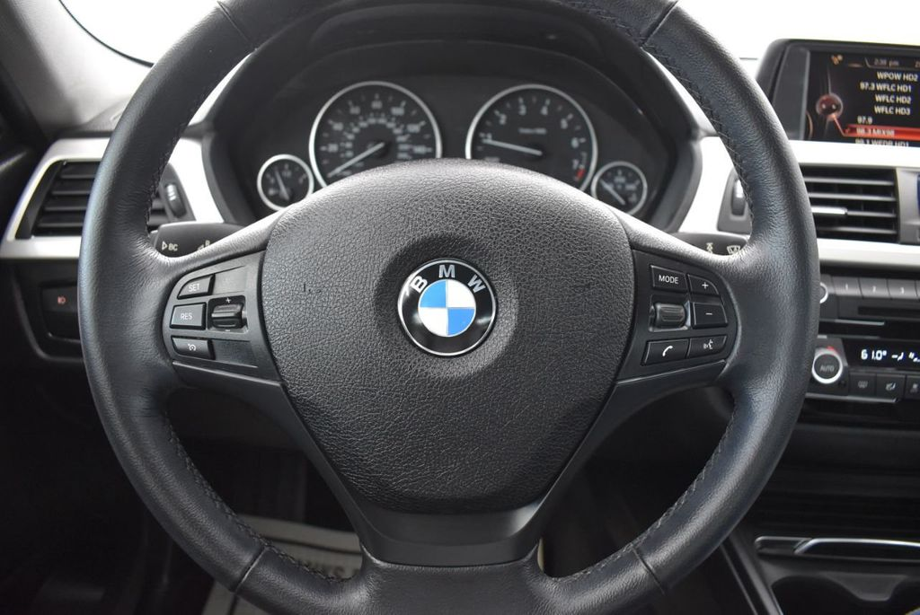 2016 BMW 3 Series 320i - 18359536 - 21