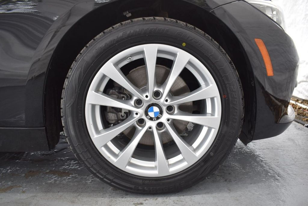 2016 BMW 3 Series 320i - 18359536 - 8