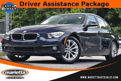 Used BMW 3 Series at Marietta Auto Sales, GA