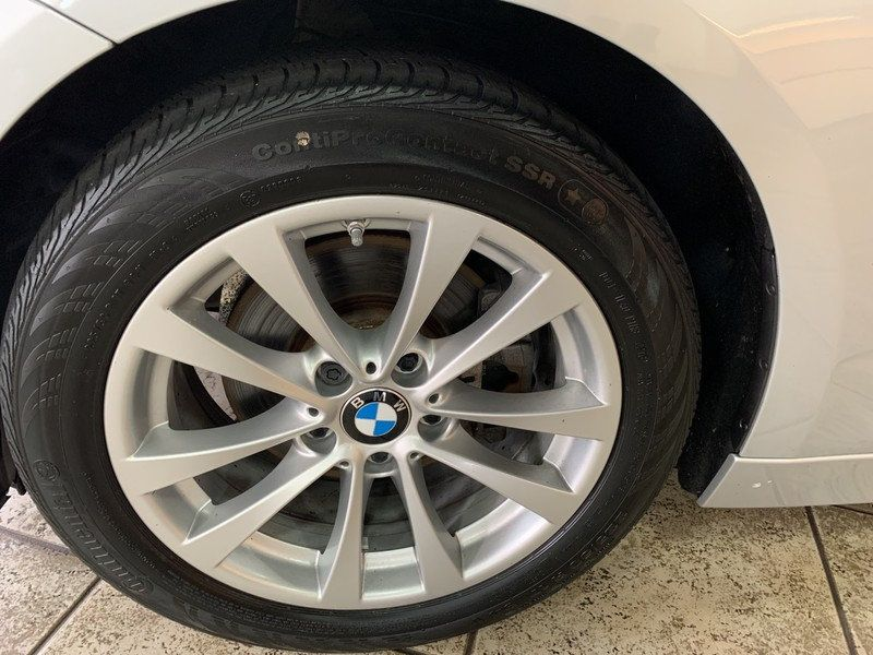 2016 BMW 3 Series 320i xDrive - 19417496 - 46