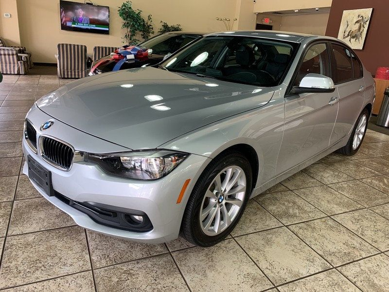 2016 BMW 3 Series 320i xDrive - 19417496 - 51