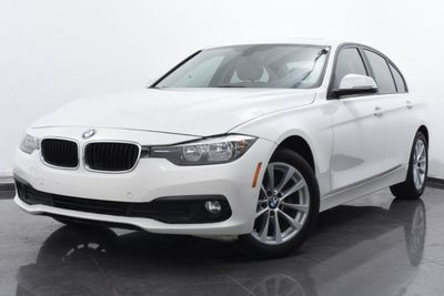 2016 BMW 3 Series 320i xDrive - Click to see full-size photo viewer