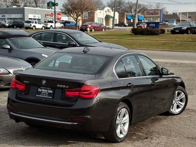 2016 BMW 3 Series 328d xDrive - Click to see full-size photo viewer