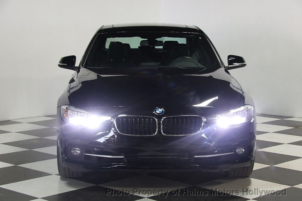 Bmw Sulev Warranty >> 2016 Used BMW 3 Series 328i at Haims Motors Serving Fort Lauderdale, Hollywood, Miami, FL, IID ...