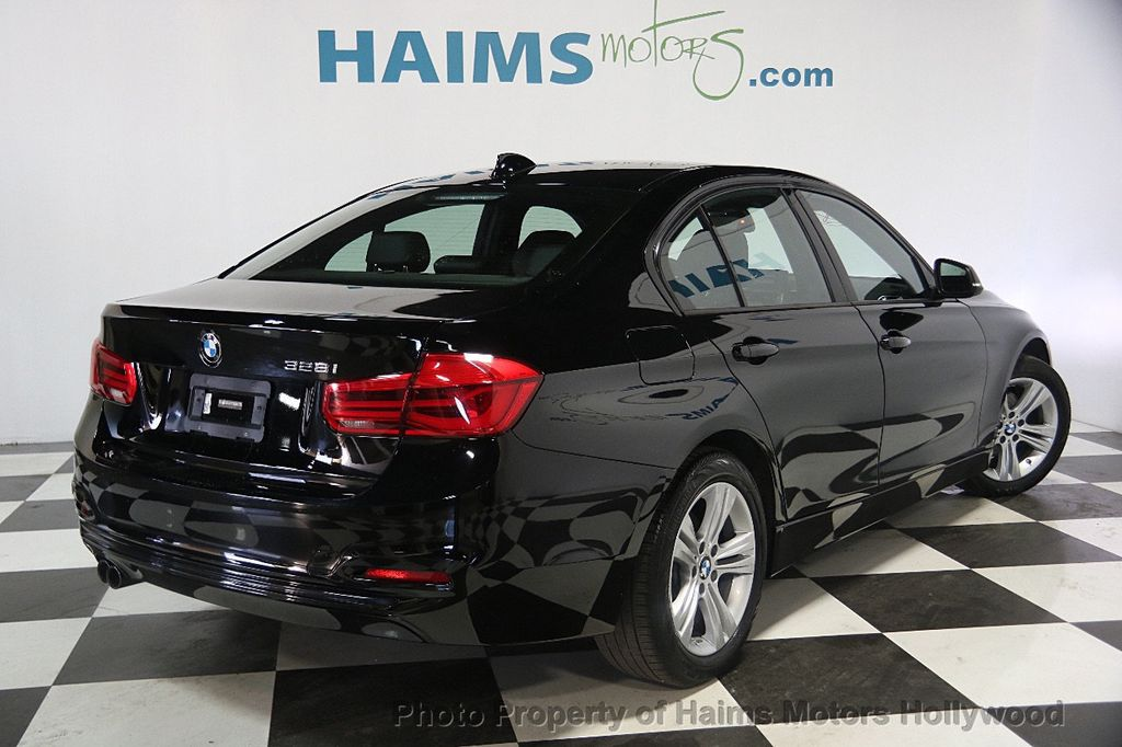 2016 used bmw 3 series 328i at haims motors hollywood serving fort lauderdale hollywood. Black Bedroom Furniture Sets. Home Design Ideas