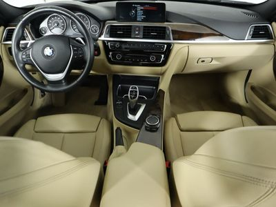 2016 BMW 3 Series 328i Sedan - Click to see full-size photo viewer