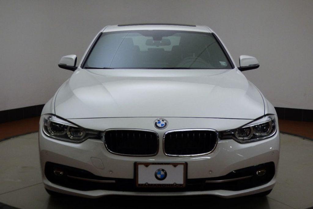 2016 BMW 3 Series 328i xDrive - 17430345 - 1