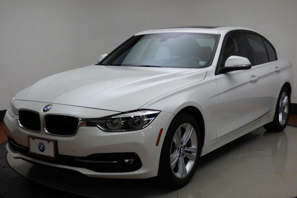 2016 BMW 3 Series 328i xDrive - 17430345 - 2