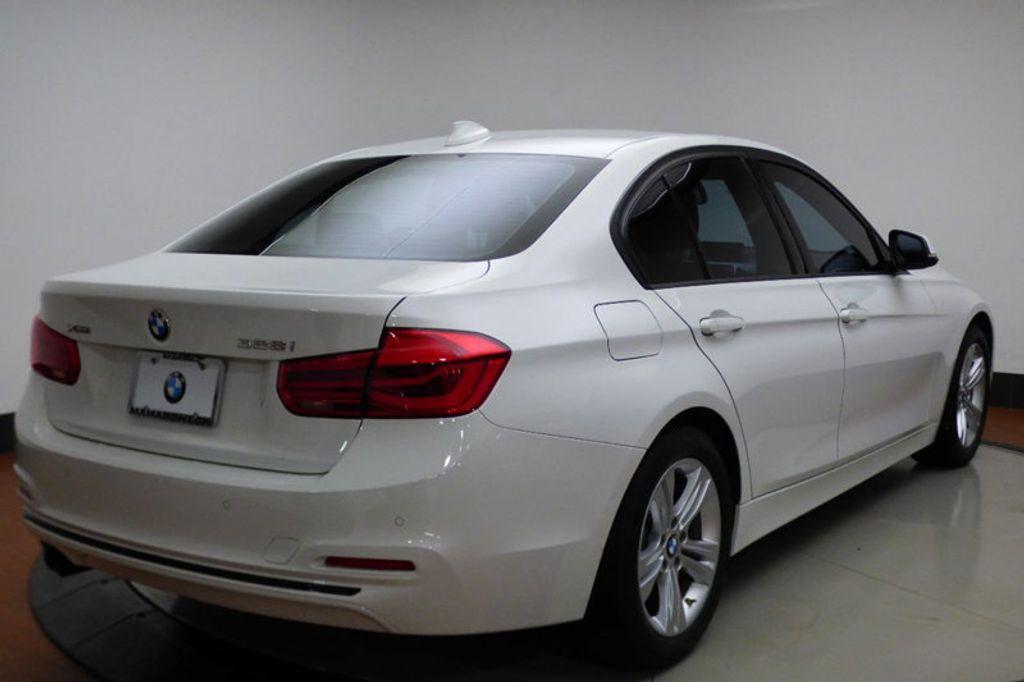 2016 BMW 3 Series 328i xDrive - 17430345 - 5