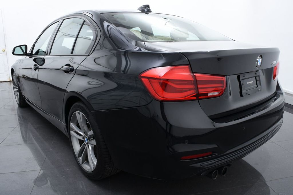 2016 BMW 3 Series 328i xDrive - 18423333 - 8