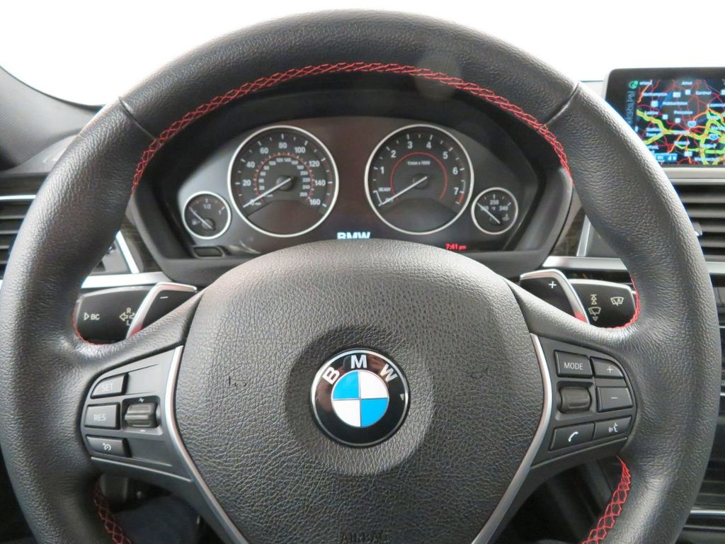 2016 BMW 3 Series 328i xDrive - 18386669 - 12