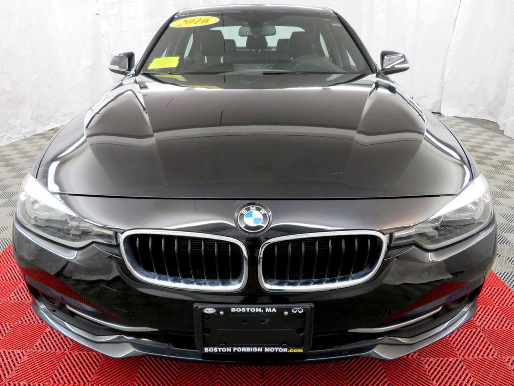 2016 BMW 3 Series 328i xDrive - 18386669 - 1
