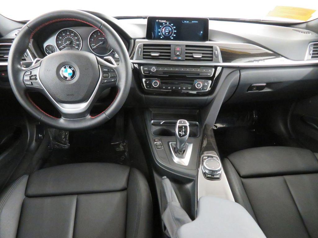 2016 BMW 3 Series 328i xDrive - 18386669 - 5