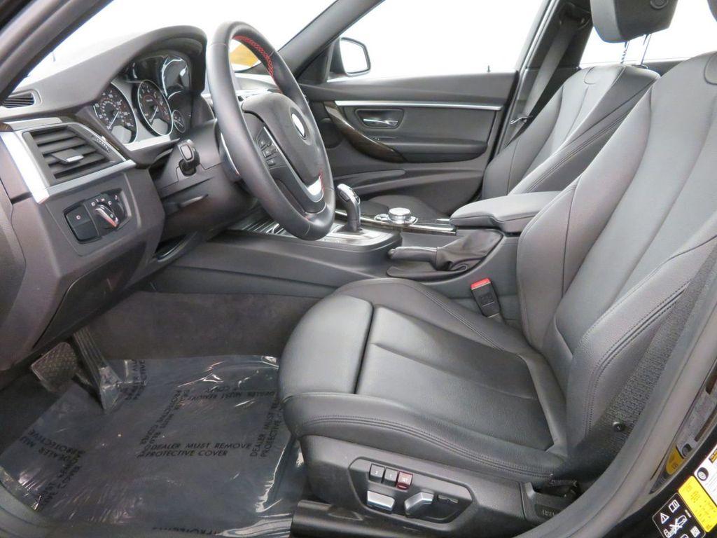 2016 BMW 3 Series 328i xDrive - 18386669 - 6