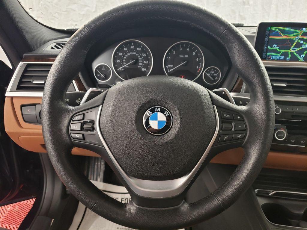 2016 BMW 3 Series 340i xDrive - 18253645 - 18