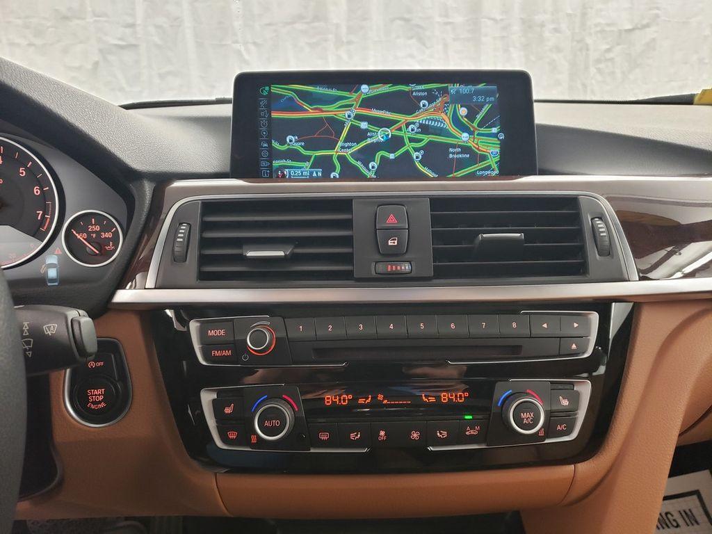 2016 BMW 3 Series 340i xDrive - 18253645 - 21