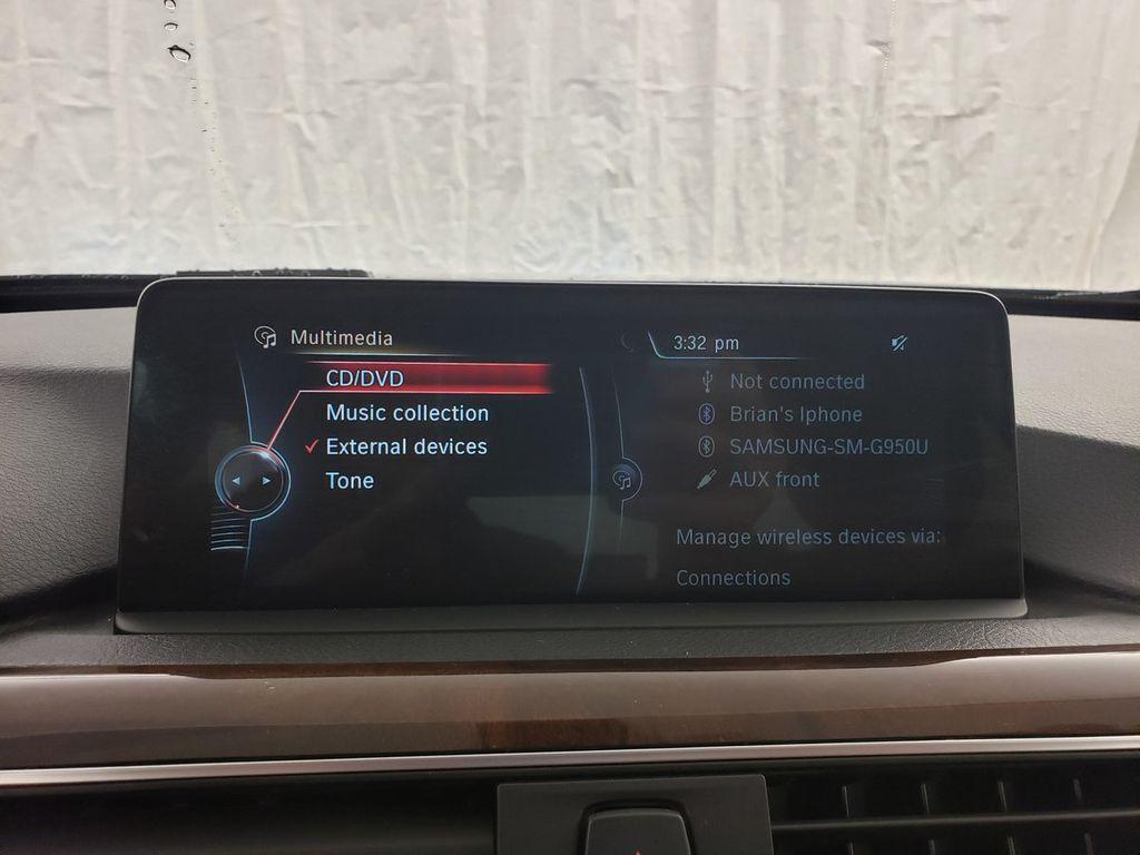 2016 BMW 3 Series 340i xDrive - 18253645 - 25