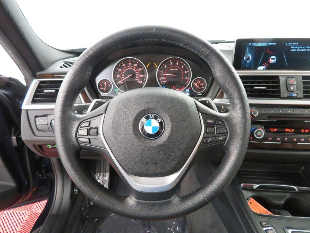 2016 BMW 3 Series 340i xDrive - 18496689 - 18