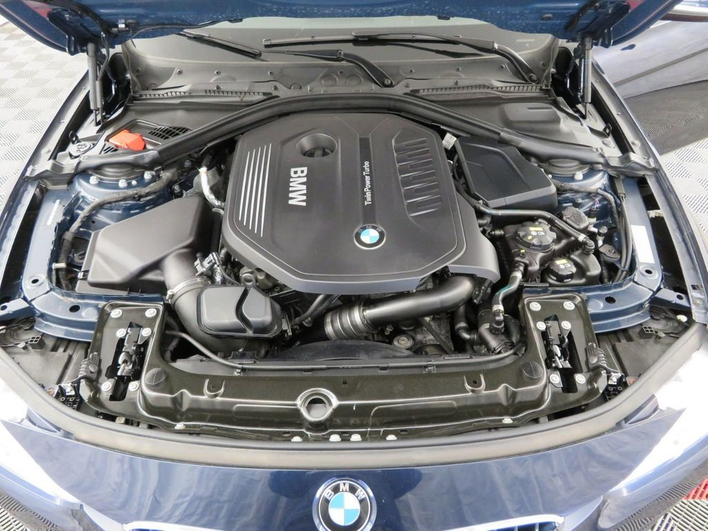 2016 BMW 3 Series 340i xDrive - 18496689 - 38