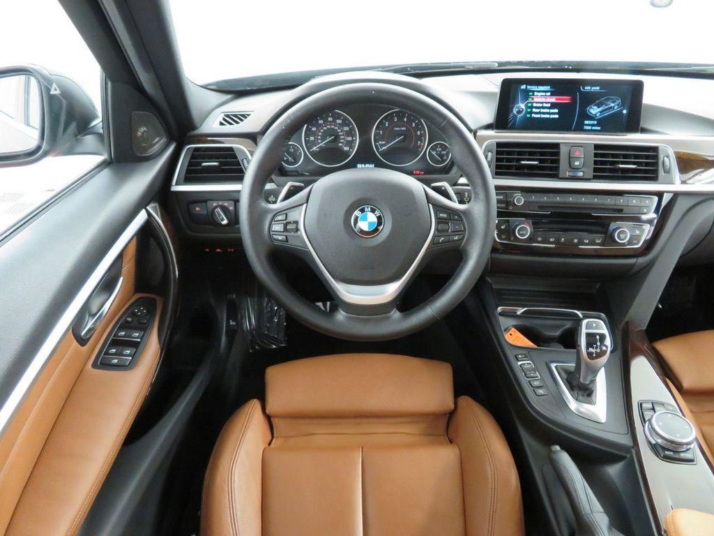 2016 BMW 3 Series 340i xDrive - 18496689 - 6