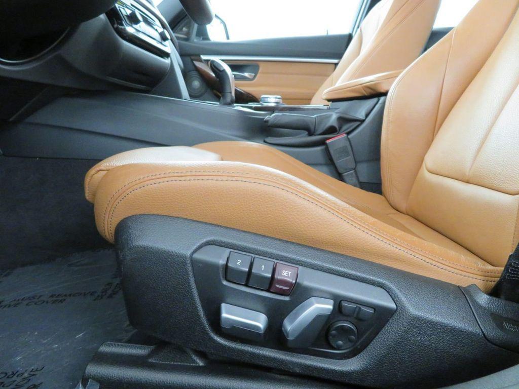 2016 BMW 3 Series 340i xDrive - 18496689 - 8