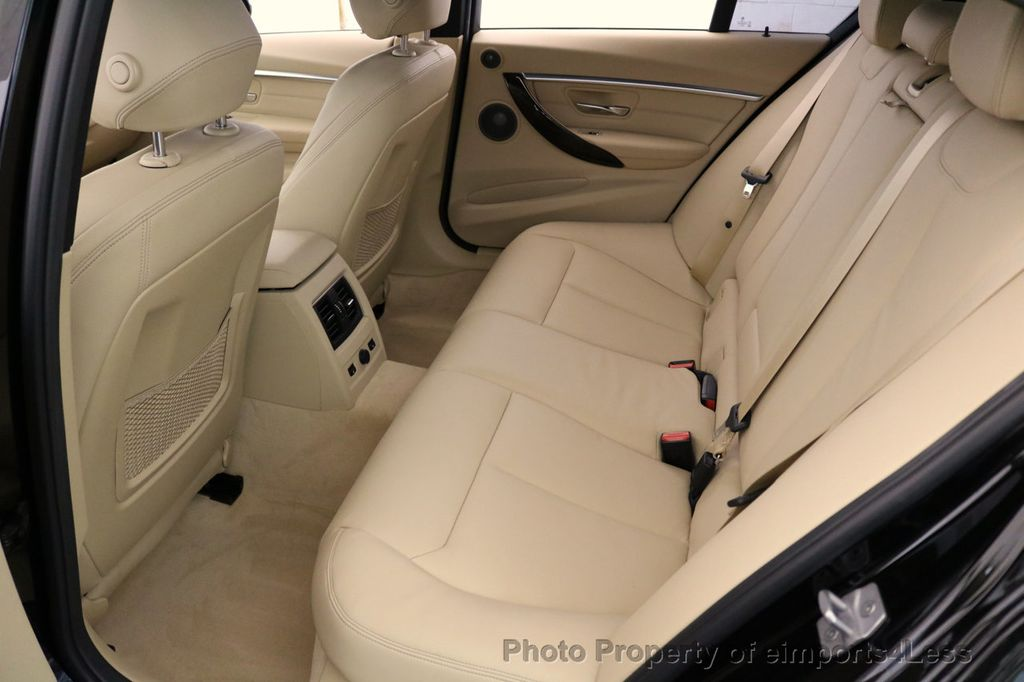 2016 BMW 3 Series CERTIFIED 328i xDRIVE Sport Package AWD CAMERA HK NAV - 17614156 - 10