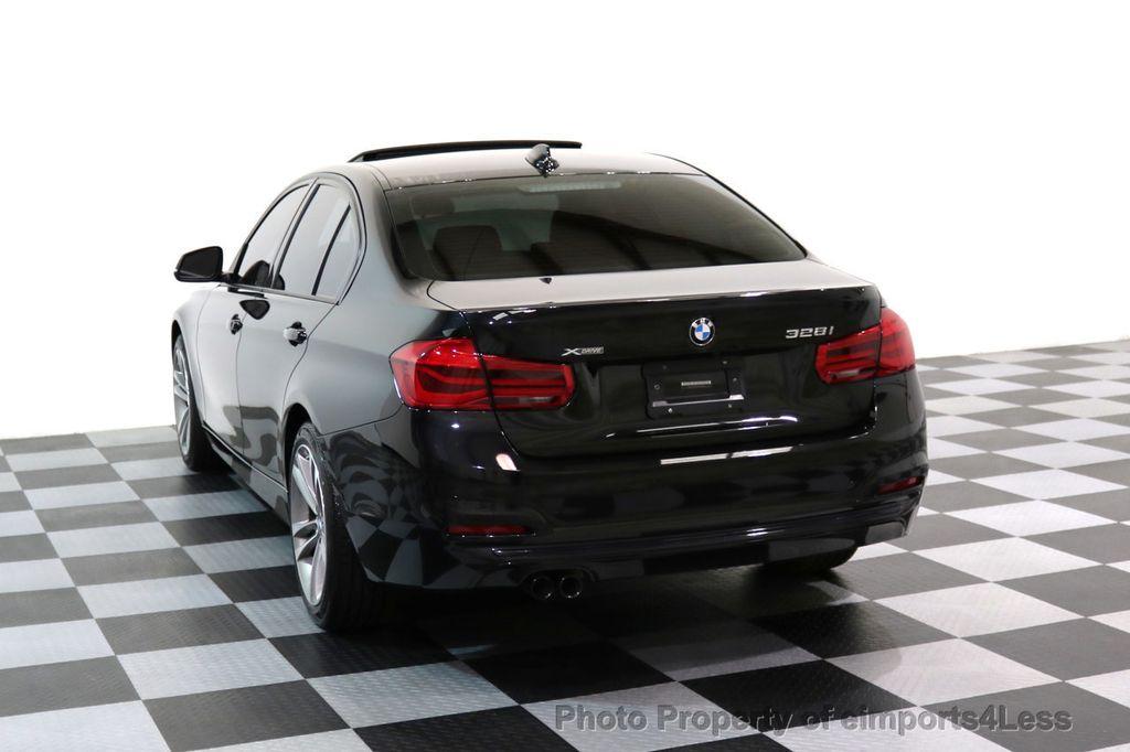 2016 BMW 3 Series CERTIFIED 328i xDRIVE Sport Package AWD CAMERA HK NAV - 17614156 - 17
