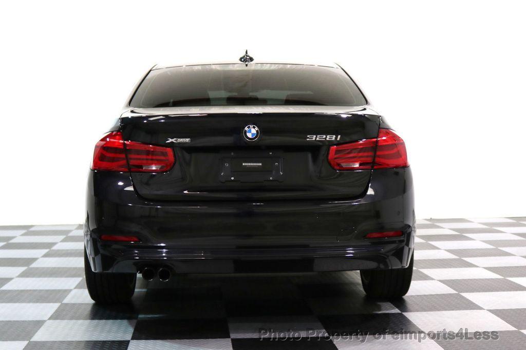 2016 BMW 3 Series CERTIFIED 328i xDRIVE Sport Package AWD CAMERA HK NAV - 17614156 - 18