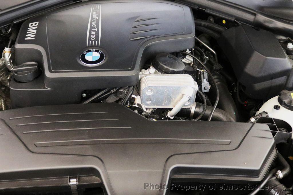 2016 BMW 3 Series CERTIFIED 328i xDRIVE Sport Package AWD CAMERA HK NAV - 17614156 - 21