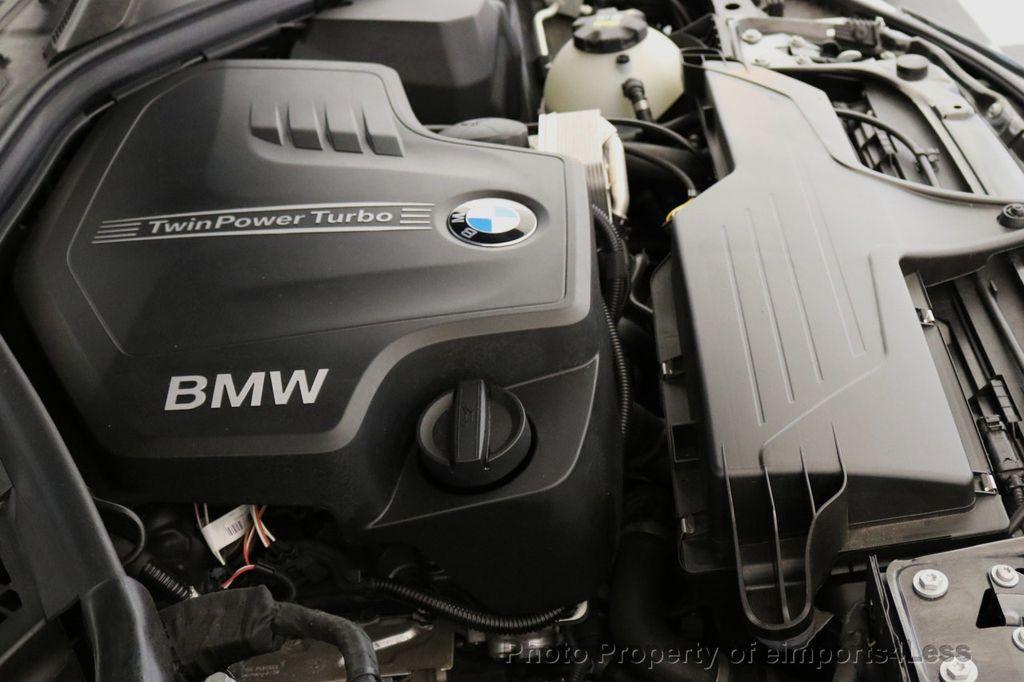 2016 BMW 3 Series CERTIFIED 328i xDRIVE Sport Package AWD CAMERA HK NAV - 17614156 - 22