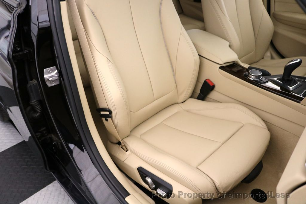 2016 BMW 3 Series CERTIFIED 328i xDRIVE Sport Package AWD CAMERA HK NAV - 17614156 - 25