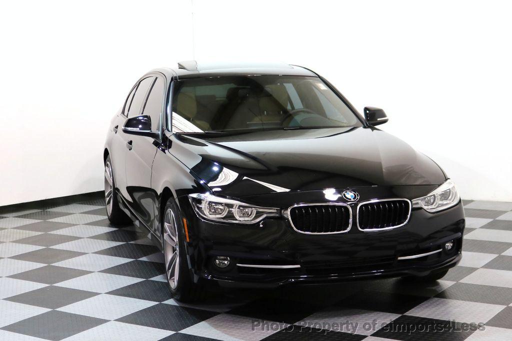 2016 BMW 3 Series CERTIFIED 328i xDRIVE Sport Package AWD CAMERA HK NAV - 17614156 - 30
